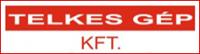 Logo Telkes Gép Kft