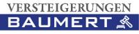 Logo Versteigerungshaus Baumert