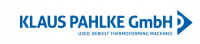 Logo Klaus Pahlke GmbH