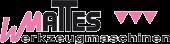Логотип F.MATTES GmbH