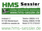 Logotip HMS Sessler