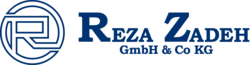 Логотип Reza Zadeh GmbH & Co. KG