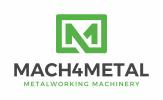 商标 MACH4METAL