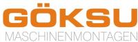Логотип Göksu Maschinenmontagen GmbH & Co.KG