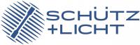 Logo SCHÜTZ+LICHT Prüftechnik