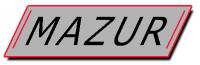 Logo P.H.U.P.  MAZUR