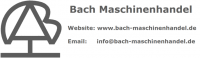 Логотип Maschinenhandel