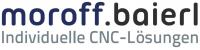 Логотип Moroff und Baierl GmbH