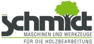 Logo Schmidt-Maschinen