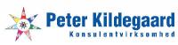 Логотип peter kildegaard consult