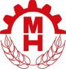 Логотип Markus Hirsch GmbH