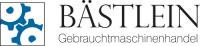 Логотип Bästlein Gebrauchtmaschinenhandel GmbH