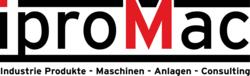 Logotipas IproMac Inh. Kerstin Stindt e.K.