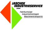 Логотип Jaschek Industrieservice GmbH