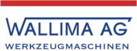 Logo WALLIMA AG Werkzeugmaschinen