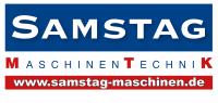 Логотип SAMSTAG MaschinenTechnik GmbH