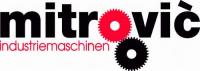 Logo Mitrovic Industriemaschinen