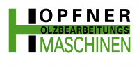 Логотип Hopfner Maschinen GmbH