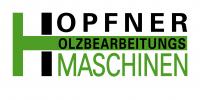 Logo Hopfner Maschinen GmbH