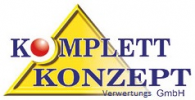 Логотип Komplett Konzept Verwertungs GmbH