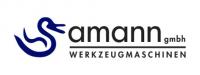 Logo Amann Werkzeugmaschinen GmbH