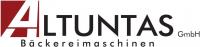 Логотип Altuntas Bäckereimaschinen GmbH
