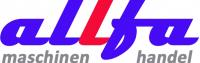 Logo Allfa Maschinenhandel, Friedhelm - Th. Allkemper e. K.