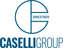Logo CASELLI GROUP SPA