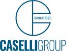 Логотип CASELLI GROUP SPA
