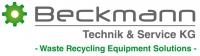 logo Beckmann Technik & Service KG