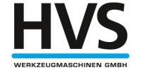 Логотип HVS Werkzeugmaschinen GmbH