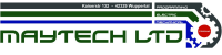 Logotipo MAYTECH LTD.