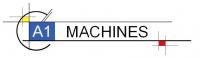 Logo A1 Machines BV