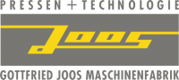 Logo Gottfried Joos GmbH & Co. KG