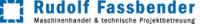 Логотип Rudolf Fassbender GmbH & Co KG