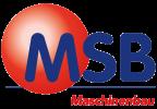Логотип MSB Maschinenbau GmbH