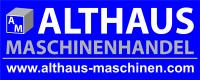 Логотип Althaus Maschinenhandel