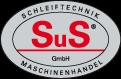 Logo SuS Schleiftechnik und Maschinenhandel GmbH