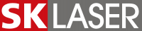 Logo SK LASER GmbH