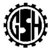 Логотип Gustav Schönberger GmbH