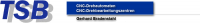 Logo TSB GmbH