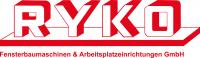 Logo RYKO GmbH