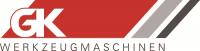 Logo GK Werkzeugmaschinen GmbH