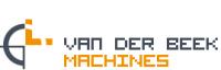 Logo Van der Beek Machines