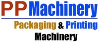 Логотип PP Machinery UG