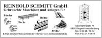 Logo Reinhold Schmitt GmbH