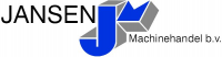 Logotip Jansen Machinehandel BV