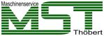 Logo Maschinenservice Thöbert