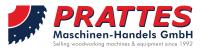 Логотип PRATTES Maschinen-Handels GmbH