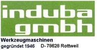 Логотип Induba GmbH